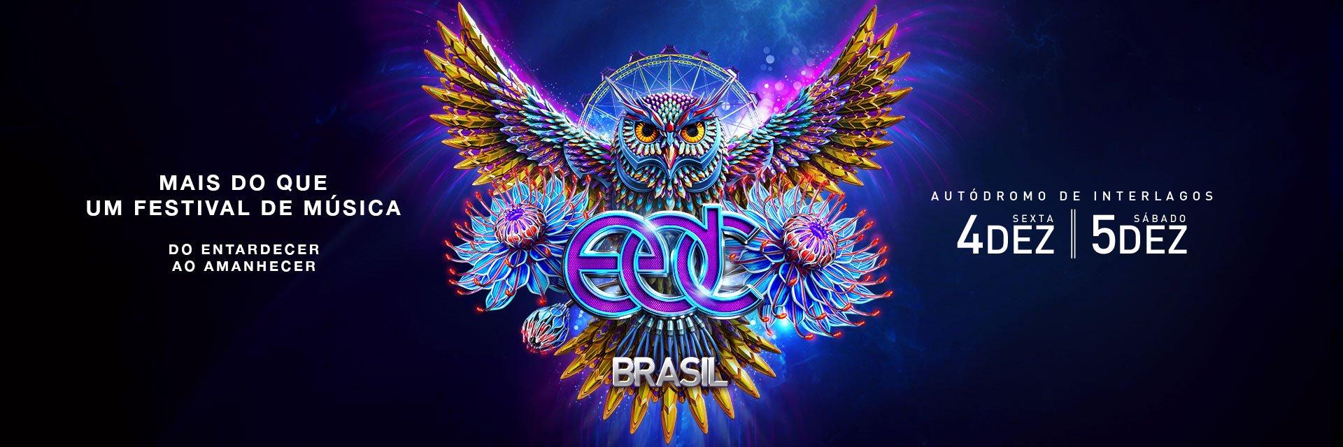 - EDC Brasil
