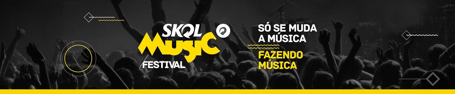 - Skol Music Festival