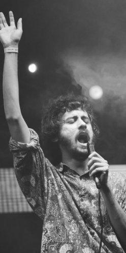 Serge Erege, Ava Rocha e Rico Dalassam fazem shows gratuitos na SIM S�o Paulo