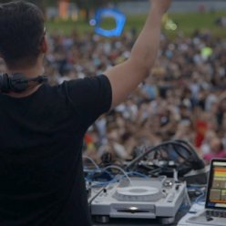 �The Beats Show� tem epis�dio gravado no TribalTech, em Curitiba