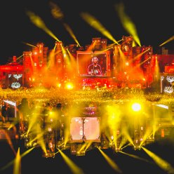 Tomorrowland Revela Primeiro Headliner para 2016