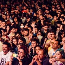 Os Cinco Shows Imperd�veis do Festival Novas Frequ�ncias