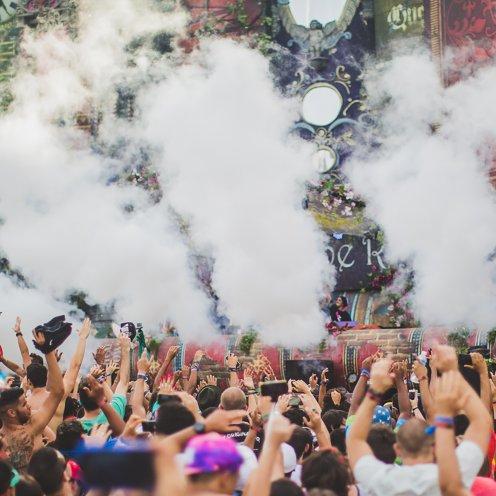 Os 5 artistas-revelação do Tomorrowland Brasil