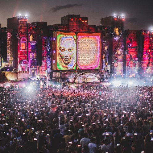 Com o Tema �Key to Happiness�, Tomorrowland Brasil divulga mais atra��es para 2016