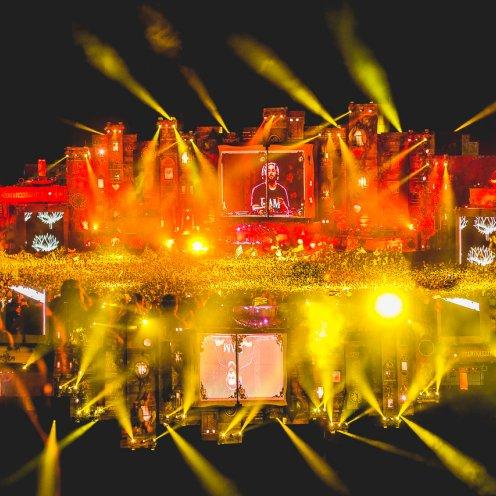 Tomorrowland Revela Primeiro Headliner para 2016