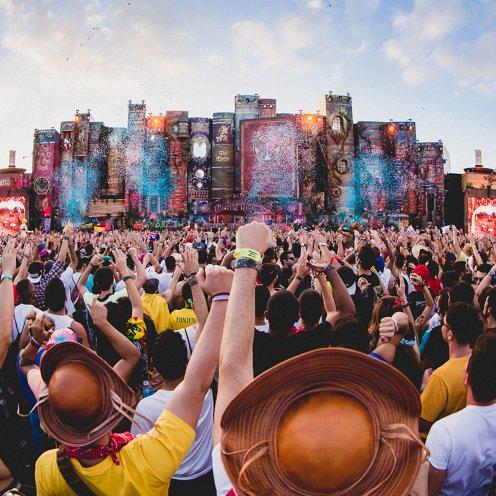 É OFICIAL: Tomorrowland Brasil em 2016!