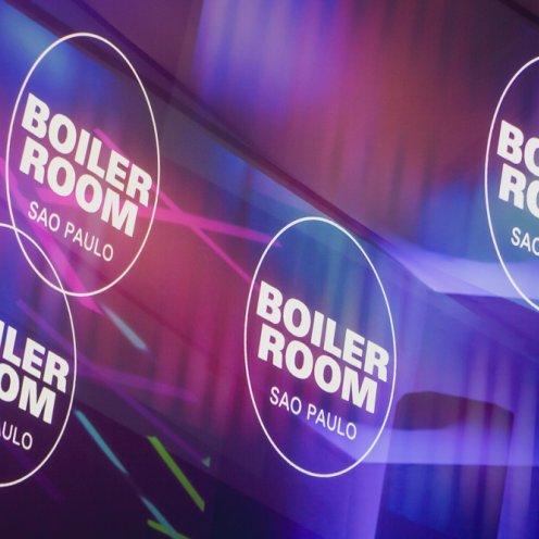 Boiler Room X Skol Beats: as melhores live sessions onde você estiver