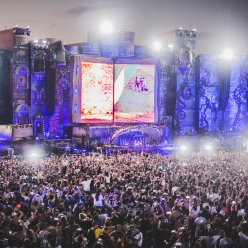 Tomorrowland Brasil: os TOP 10 hits do Main Stage