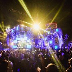O Tribaltech é um dos festivais mais legais do Brasil