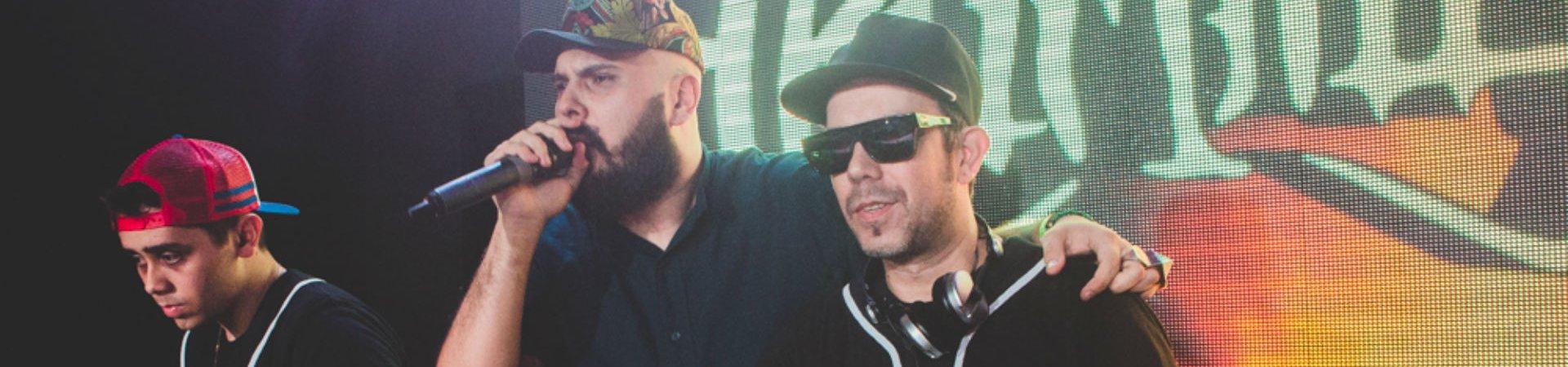 """Lançamento Skol Music: Tropkillaz faz parceria com rapper Doncesão em """"$$$"""""""