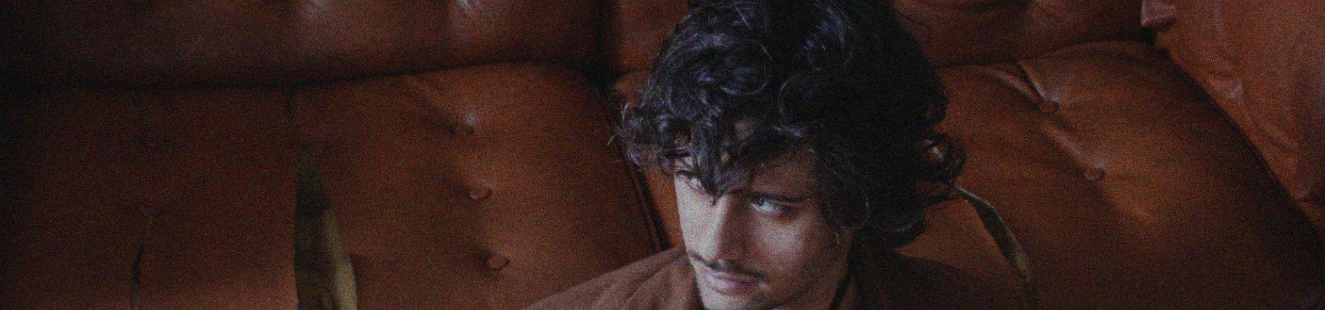 """Serge Erege lança single e clipe de """"It's Already Cold"""""""