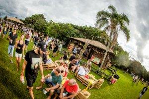 6� edi��o do MECA Festival � apresentada por Skol Music