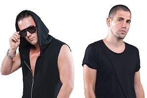 Dupla Dimitri Vegas & Like Mike toca em S�o Paulo nesta sexta-feira (14)